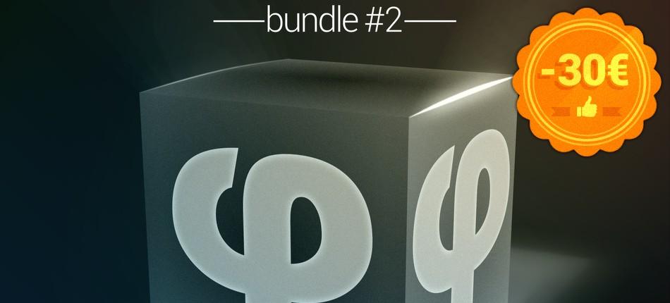 Sprites in a BOX Bundle 2