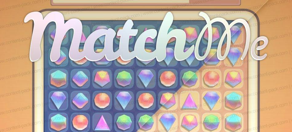 Match-three Puzzle Game